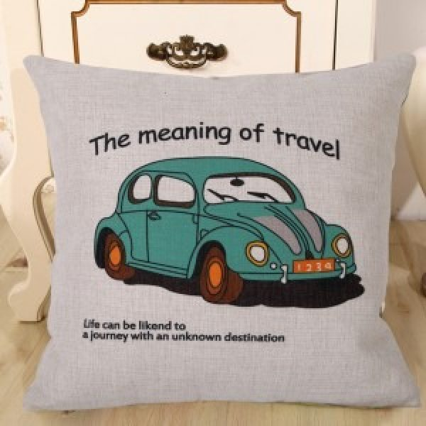 旅行的意義