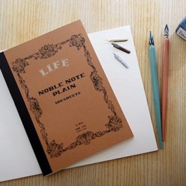 提升數學成績的一個小習慣 - 數學筆記本