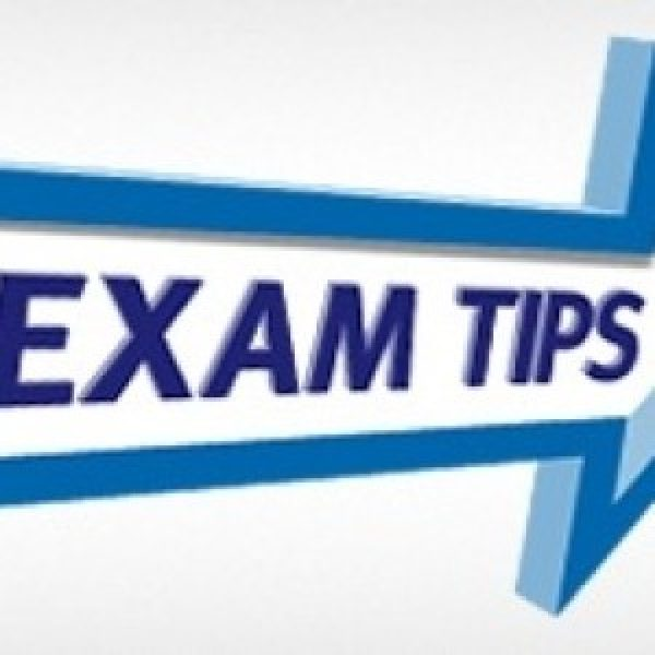 DSE Maths Exam TIps