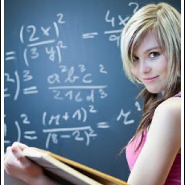 香港嘅未來靠你啦!數學由3升上5,主修數學教育的 自修生
